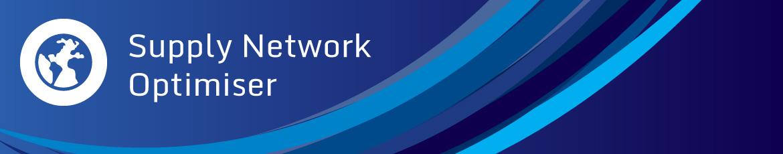 Supply-Network-Optimiser